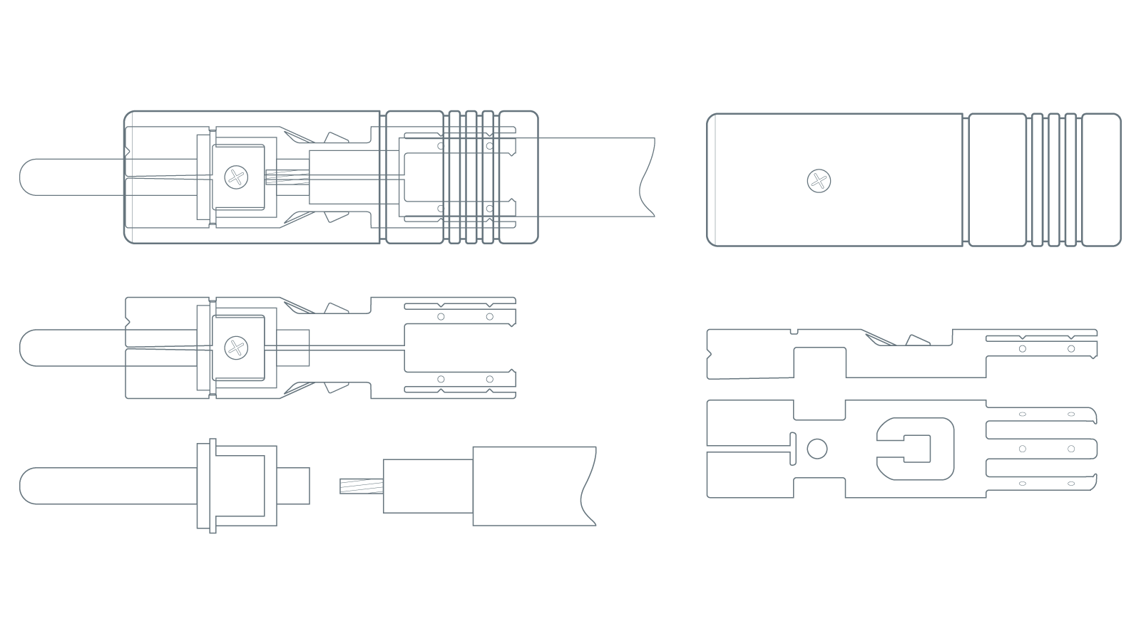 integra assembly