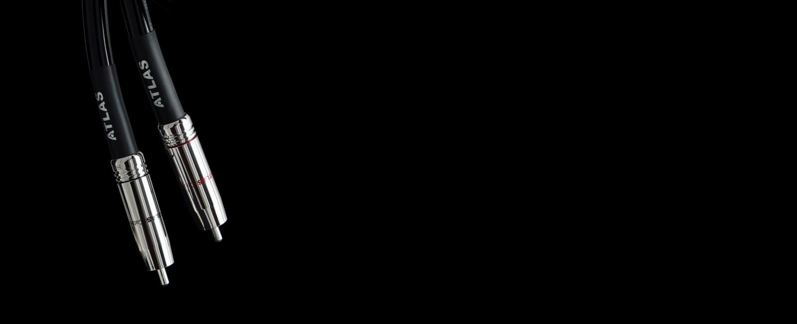 Аналоговые межблочные кабели