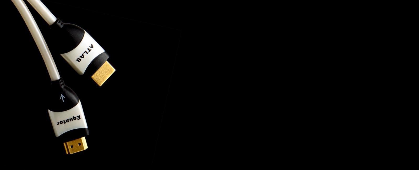 Цифровые видео кабели