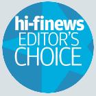 HiFi News — Mavros Ultra RCA/XLR в каталоге «Лучшее 2016 года»
